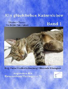 Cover Katzenband 1