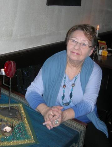 Nina M. Korn