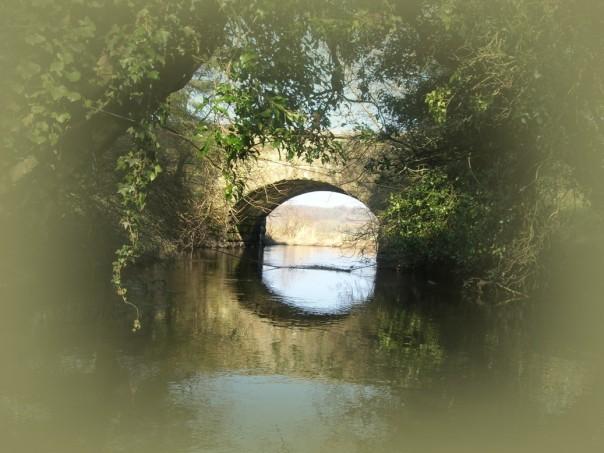In Schlauch im Fluss, mit solchen Hindernissen muss gerechnet werden! auftreten.