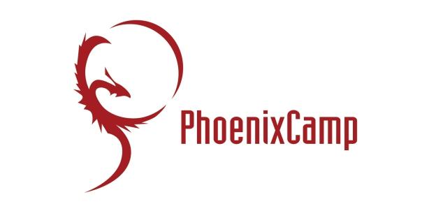 Logo des Phoenix-Camp