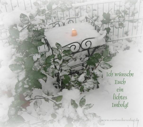 Imbolc-Wünsche