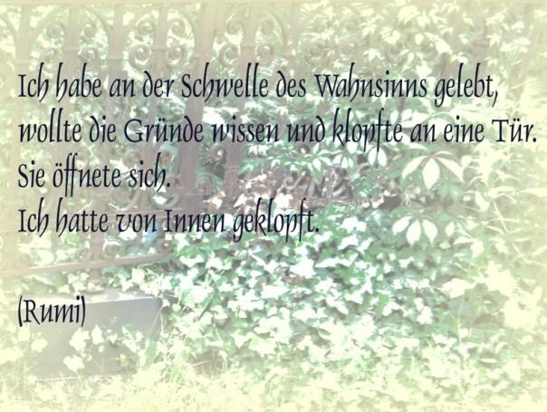 Rumi klein