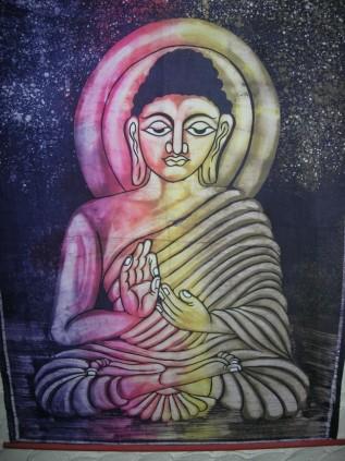 Meditation und Kontemplation fordern den Geist und sind der Luft zugeordnet.