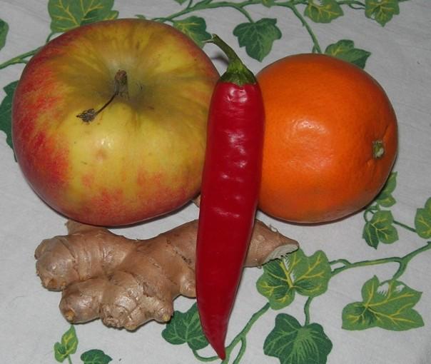 Die Natur bietet Nahrungsmittel, die wohltuende Kräfte entfalten.
