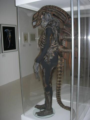 Alien aus Alien